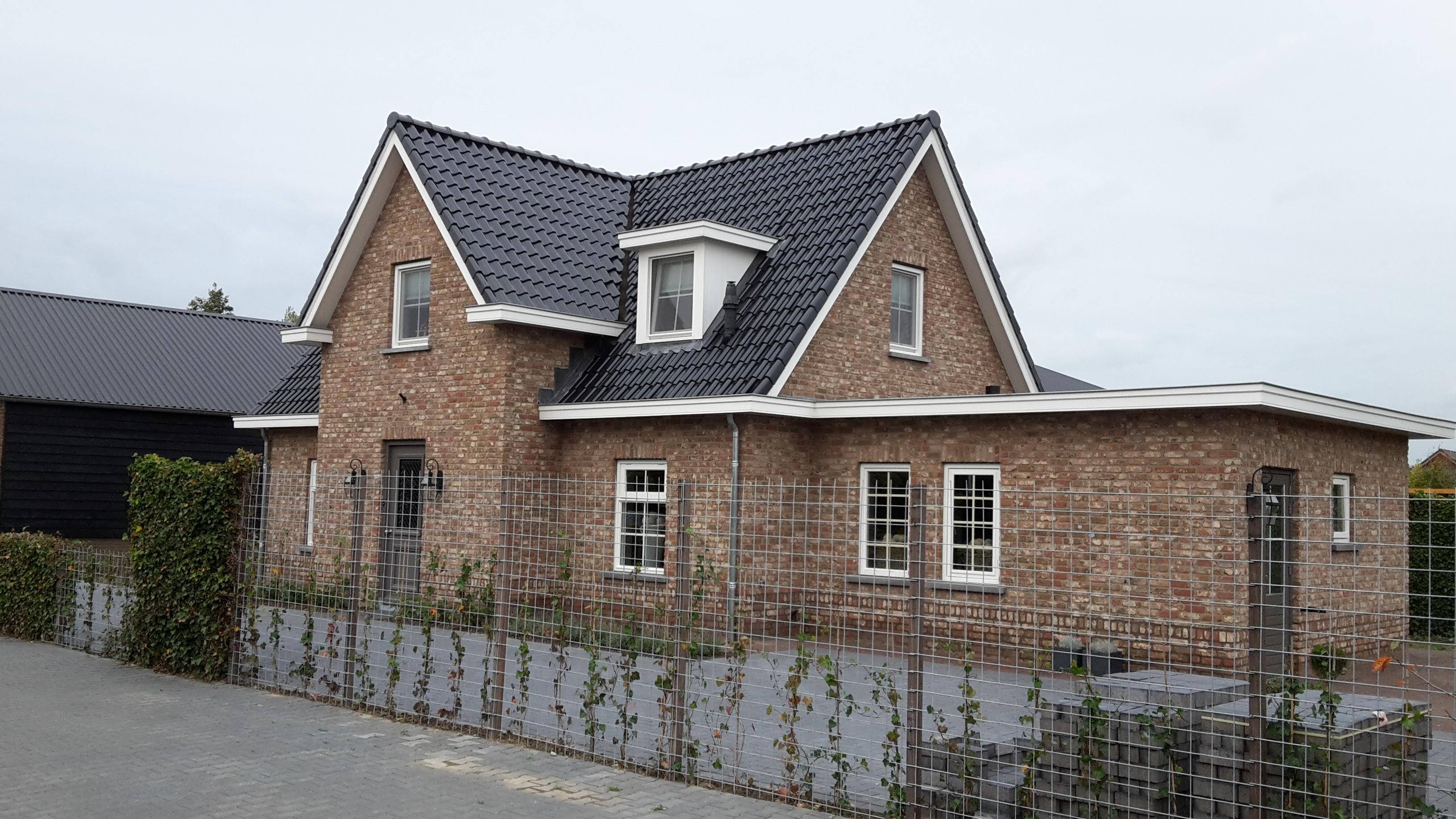 Nieuwe woning bouwen? Nieuwbouw woning