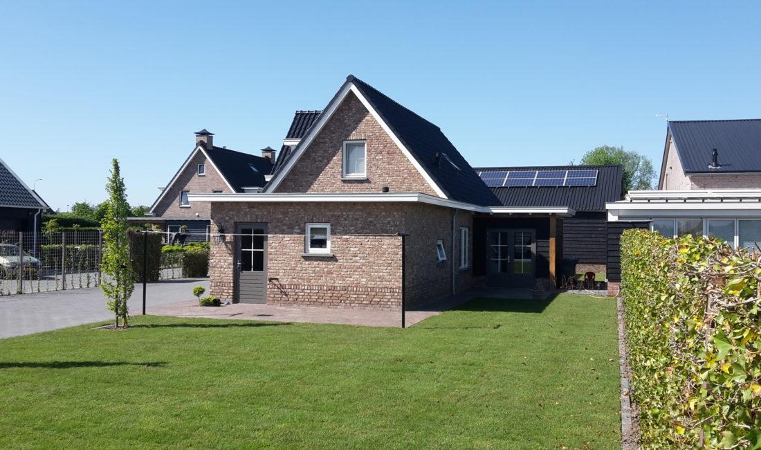 Een nieuwe woning bouwen - www.meester-bouwer.nl